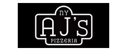 AJ's New York Pizzeria
