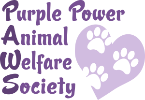 Purple Power Animal Welfare Society